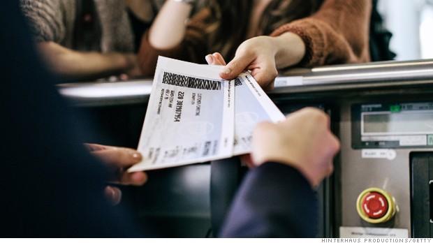Airfare is finally getting cheaper