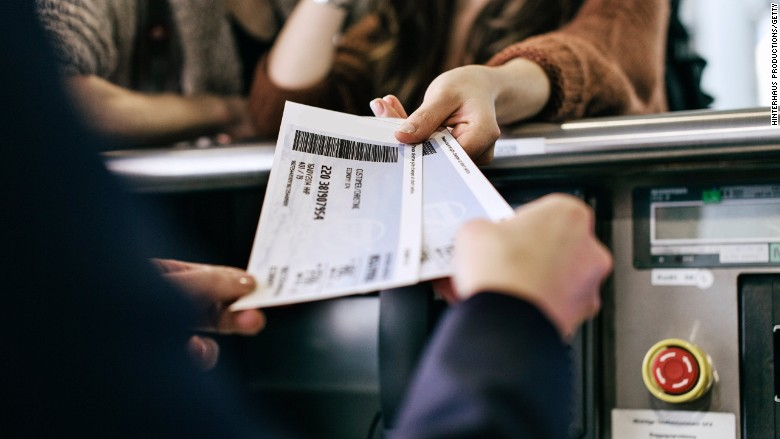 Airfare is finally getting cheaper