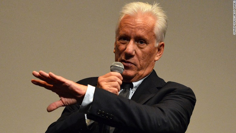 James Woods can sue Twitter user for calling him a cocaine ...
