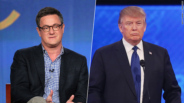 scarborough trump split