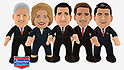 Donald Trump to Bleacher Creatures: You're not making my doll