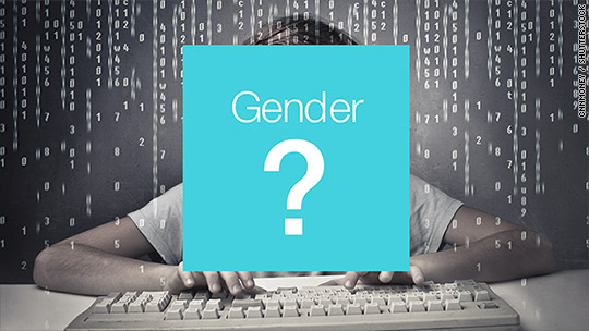 Women coders do better than men in gender-blind study