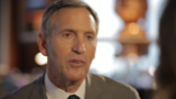 Starbucks CEO: Political situation is really unfortunate