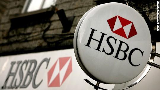 Global banks hammered by U.K. vote