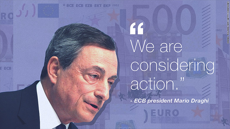 500 note draghi
