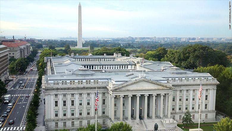 U.S. debt dump deepens in 2016