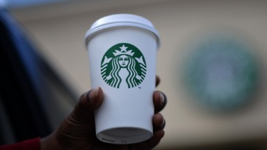 Growth for Starbucks slows in the post-Schultz era