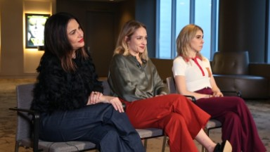 'GIRLS' cast: We speak to this generation in an honest way