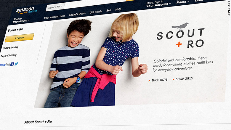 S Scout Ro Brand Specializes In Kid Clothing Prices Range From 5 To 30 Per Item