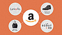 Amazon has quietly launched 7 in-house clothing brands