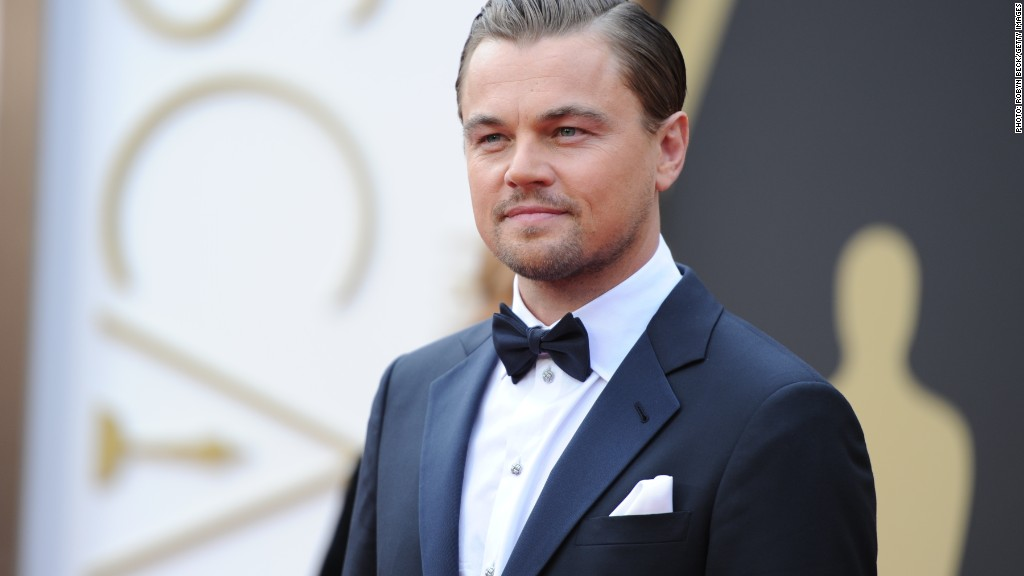 Leonardo DiCaprio doesn't need to win an Oscar - Feb. 25, 2016 Leonardo Dicaprio