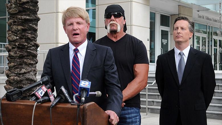 hulk hogan attorneys press conference