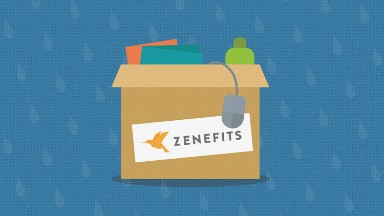 Startup Zenefits owes employees $3.4 million in overtime
