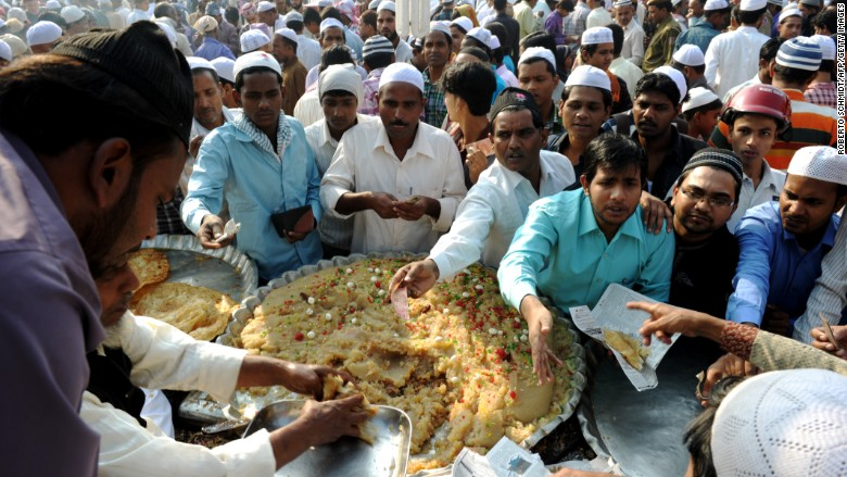 halwa india budget