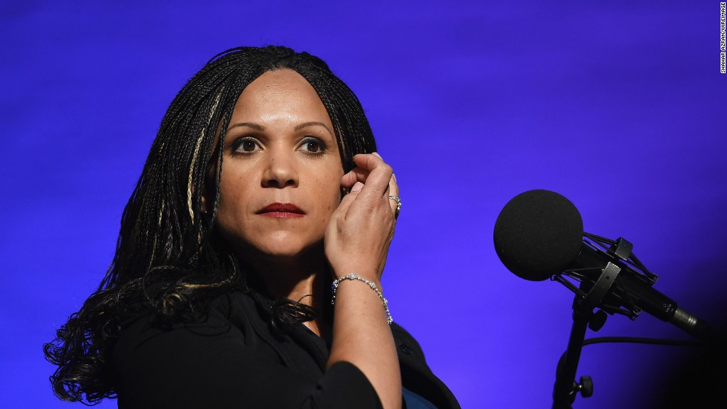 Why Melissa Harris-Perry deserved better