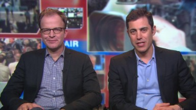 'Spotlight' writer: It's a shame what's happened to journalism