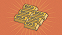 Investors are still betting big on gold. What do they know that you don't?