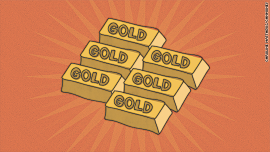 This app will let Indians buy and sell gold on their smartphones