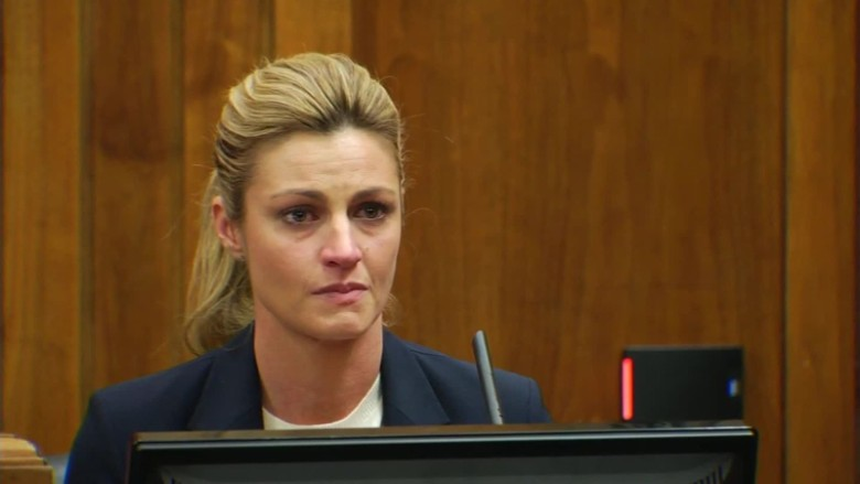 Erin Andrews settles stalker lawsuit with Nashville Marriott hotel