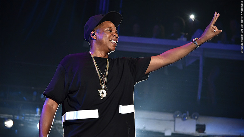Rap Mogul Jay Z. To Fund Startups With Venture Capital