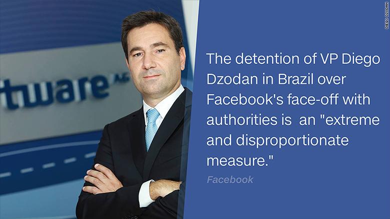 diego dzodan facebook 2