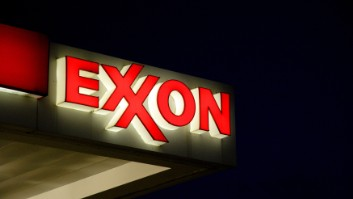 Exxon ordered to turn over 40 years of climate change research