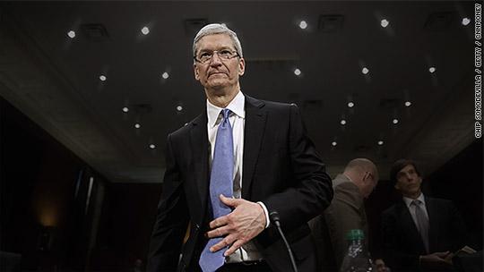 Apple under Tim Cook: Less visionary