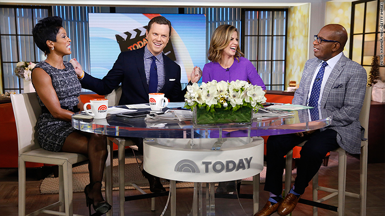 willie geist today show