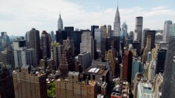New York tops London as most expensive city after Brexit vote