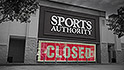 Sports Authority bankruptcy sale could close remaining stores