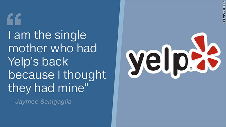 yelp quote