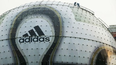Adidas president addresses tone-deaf Boston Marathon e-mail