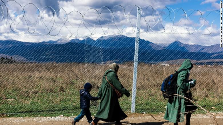 borders europe economy