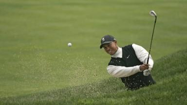 Tiger Woods arrest is latest problem for Nike