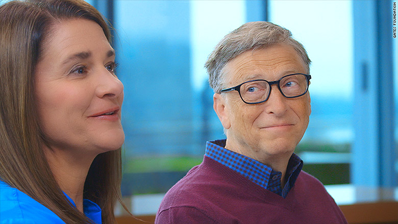 Bill Gates says this is the best decision he ever made
