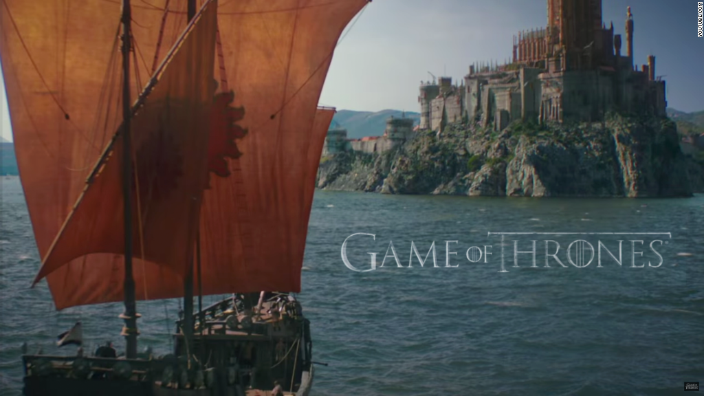 Watch the 'Game of Thrones' season six trailer