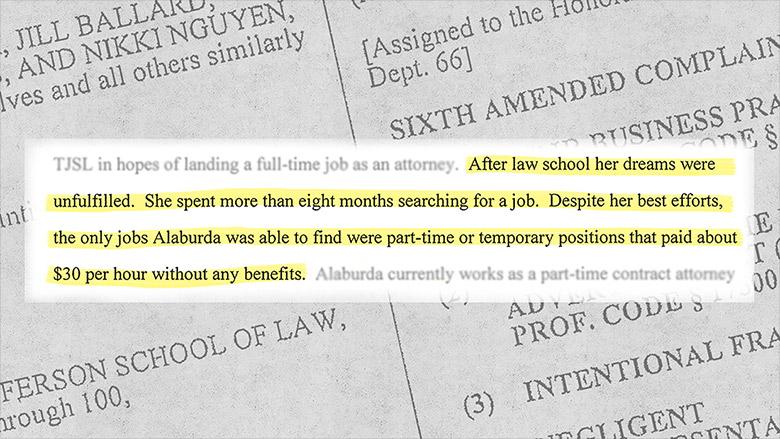 thomas jefferson school law