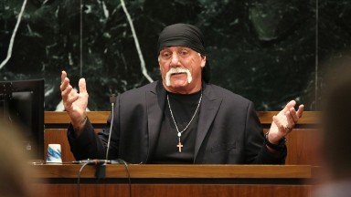 Gawker founder: Hulk Hogan is 'ruthless'