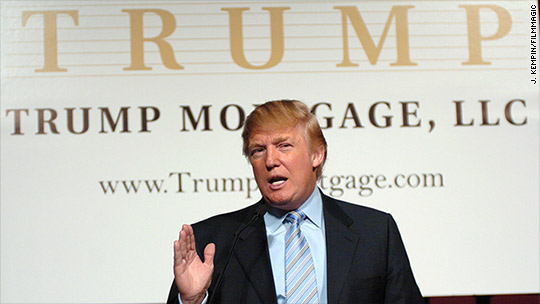 Trump Mortgage...in 2 minutes