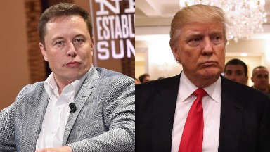 Elon Musk could benefit from Trump policies