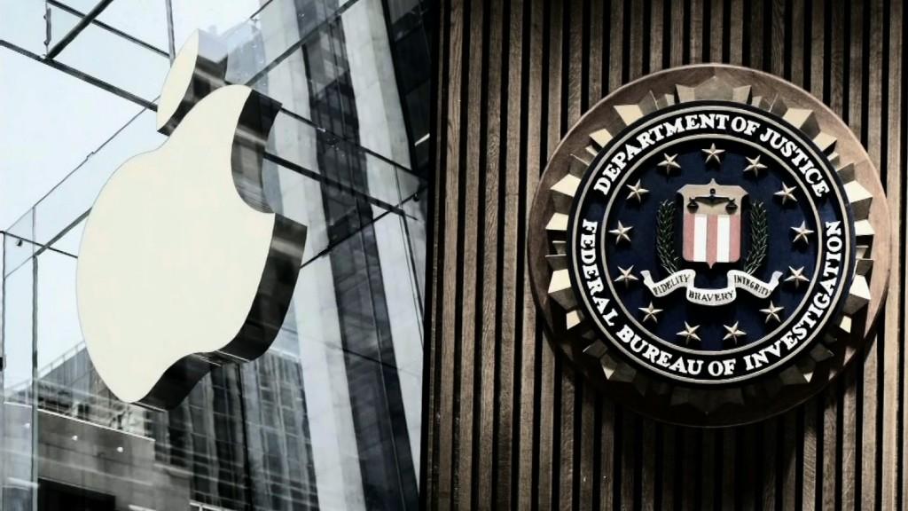 DOJ: Apple's code is not free speech