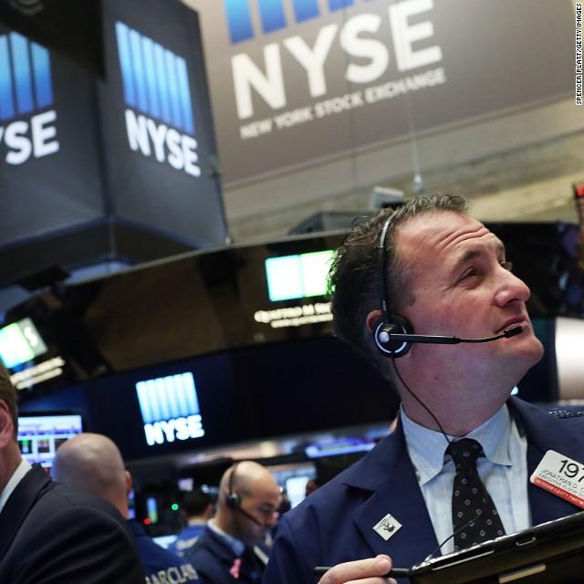 Investors await Trump inauguration; Drugs battle; GE earnings
