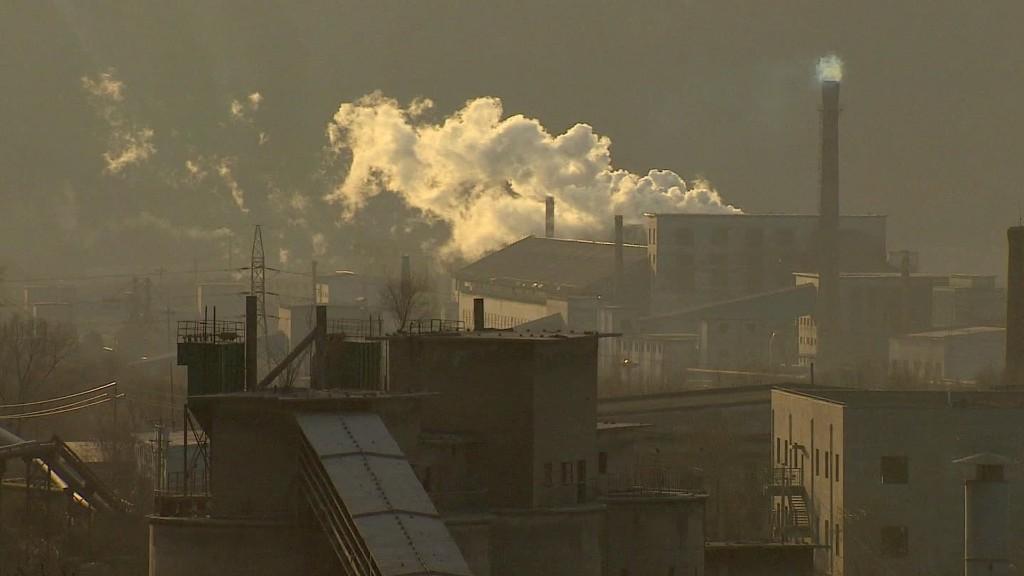 China's rust belt struggles with decline