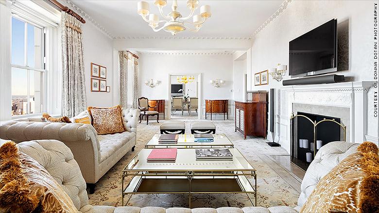 donna dotan living room