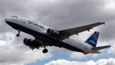JetBlue eyes flights to Europe