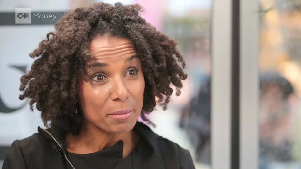 Facebook's diversity chief: Show them the data