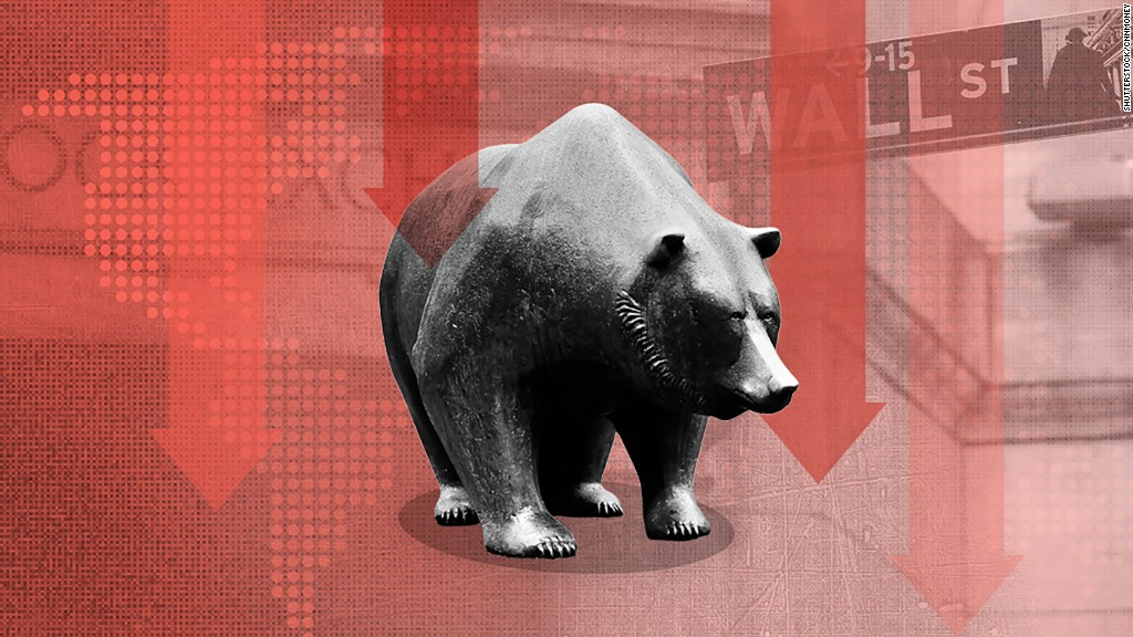 The Dow just lost 4.6%. What does that mean for you?