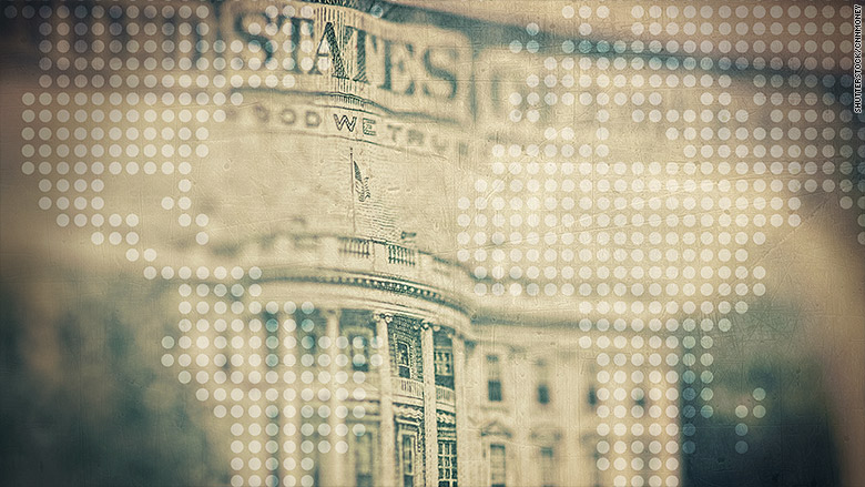foreign dumping us debt