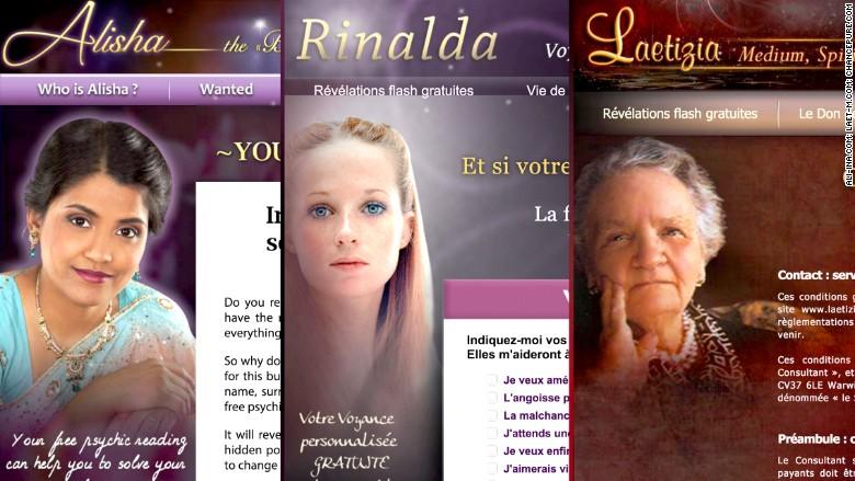 maria duval 4 three psychics