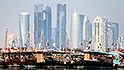 tourism spike qatar